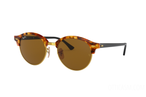 Occhiale da Sole Ray Ban Clubround RB 4246 (1160)