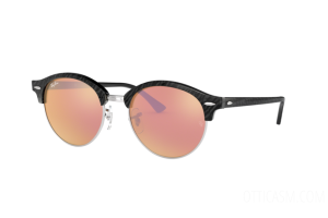 Occhiale da Sole Ray Ban Clubround RB 4246 (1197Z2)