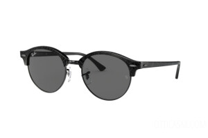 Occhiali da Sole Ray-Ban Clubround RB 4246 (1305B1)