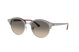 Occhiali da Sole Ray-Ban Clubround RB 4246 (130732)
