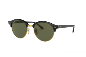 Occhiale da Sole Ray Ban Clubround RB 4246 (901)
