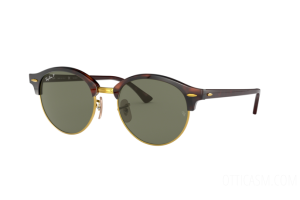 Occhiale da Sole Ray Ban Clubround Classic RB 4246 (990/58)