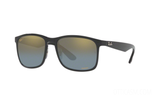 Occhiali da Sole Ray Ban Chromance RB 4264 (601/J0)