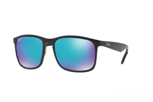 Occhiale da Sole Ray Ban Chromance RB 4264 (601SA1)