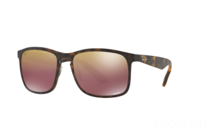 Occhiale da Sole Ray Ban Chromance RB 4264 (894/6B)