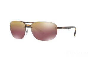 Occhiale da Sole Ray Ban Chromance RB 4275CH (710/6B)
