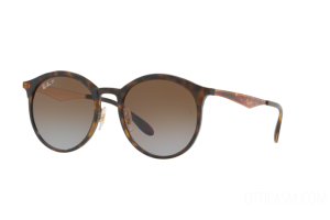 Sunglasses Ray Ban Emma RB 4277F (710/T5)