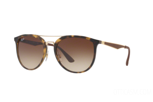Occhiale da Sole Ray Ban RB 4285 (710/13)