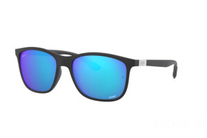 Occhiali da Sole Ray Ban Chromance RB 4330CH (601SA1)