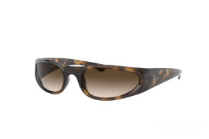 Occhiali da Sole Ray-Ban RB 4332 (710/13)