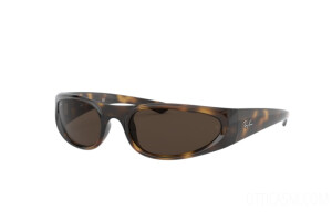 Occhiali da Sole Ray-Ban RB 4332 (710/73)