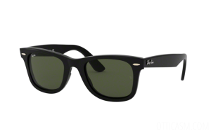 Occhiale da Sole Ray Ban RB 4340 Wayfarer Ease (601)