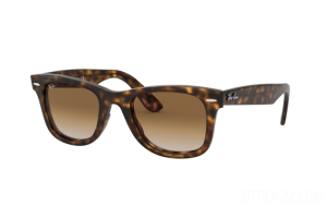 Occhiale da Sole Ray Ban RB 4340 Wayfarer Ease (710/51)