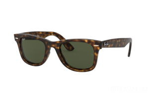 Occhiale da Sole Ray Ban RB 4340 Wayfarer Ease (710)