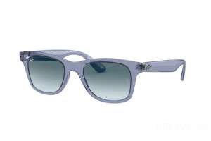 Occhiali da Sole Ray-Ban RB 4640 (64963M)