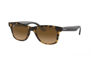 Occhiali da Sole Ray-Ban RB 4640 (710/M2)