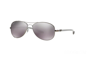 Occhiali da Sole Ray Ban RB 8301 (004/N8)