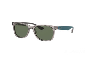 Sunglasses Ray-Ban Junior new wayfarer RJ 9052S (707071)