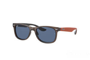 Sunglasses Ray-Ban Junior new wayfarer RJ 9052S (707180)