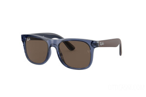 Sunglasses Ray-Ban Junior RJ 9069S (706873)