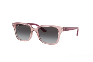 Sunglasses Ray-Ban Junior RJ 9071S (70678G)