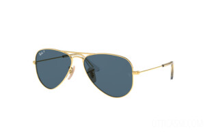 Sunglasses Ray-Ban Junior aviator RJ 9506S (223/2V)