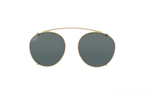 Clip-On Ray Ban RX 2180C (250071)