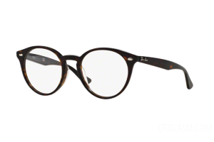 Eyeglasses Ray Ban RX 2180VF (2012) - RB 2180VF 2012
