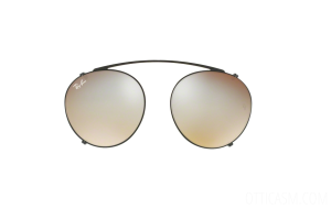 Clip-On Ray Ban RX 2447C (2509B8)