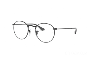 Eyeglasses Ray Ban Round Metal Optics RX 3447V (2503)