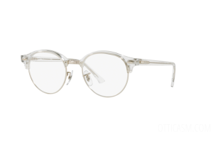 Occhiale da Vista Ray Ban Clubround Optics RX 4246V (2001) - RB 4246V 2001