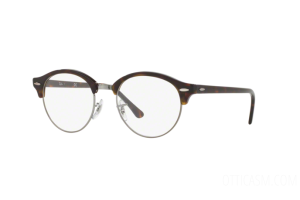 Eyeglasses Ray Ban Clubround Optics RX 4246V (2012) - RB 4246V 2012