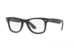 Eyeglasses Ray Ban Wayfarer Ease Optics RX 4340V (2000) - RB 4340V 2000