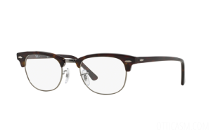 Occhiale da Vista Ray Ban Clubmaster Optics RX 5154 (2012) - RB 5154 2012