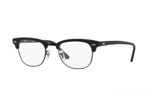 Occhiale da Vista Ray Ban Clubmaster Optics RX 5154 (2077) - RB 5154 2077
