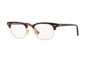 Occhiale da Vista Ray Ban Clubmaster Optics RX 5154 (2372) - RB 5154 2372