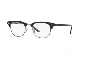 Occhiale da Vista Ray Ban Clubmaster Optics RX 5154 (5649) - RB 5154 5649