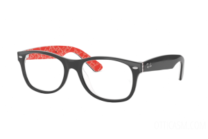 Eyeglasses Ray Ban New Wayfarer Optics RX 5184 (2479) - RB 5184 2479