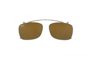 Clip-On Ray Ban RX 5228C (250273)