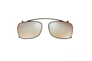 Clip-On Ray Ban RX 5228C (2509B8)