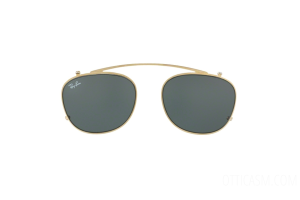 Clip-On Ray Ban RX 6317C (250071)
