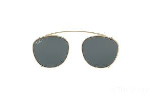 Clip-On Ray Ban RX 6355C (250071)