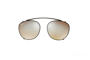 Clip-On Ray Ban RX 6355C (2509B8)