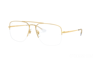 Occhiali da Vista Ray Ban The general gaze RX 6441 (2500) - RB 6441 2500
