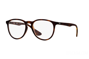 Occhiale da Vista Ray Ban Erika Optics RX 7046 (5365)