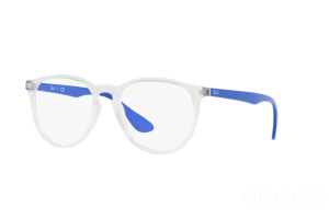 Occhiale da Vista Ray Ban Erika Optics RX 7046 (5734)