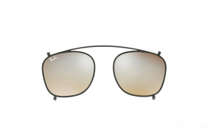 Clip-On Ray Ban RX 8954C (2509B8)