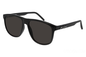 Occhiali da Sole Saint Laurent Classic SL 334-001