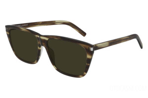 Occhiali da Sole Saint Laurent Classic SL 431 SLIM-005