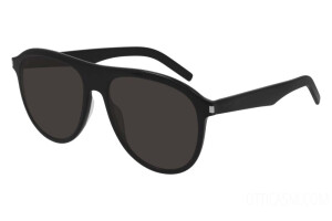 Occhiali da Sole Saint Laurent Classic SL 432 SLIM-001